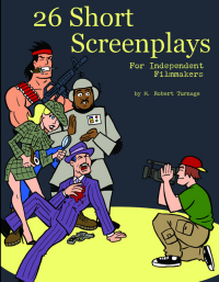 Click to buy '26 Short Screenplays for Independent Filmmakers' on Amazon